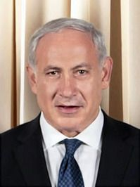 """""""If the Arabs put down their weapons today, there would be no more violence. If the Jews put down their weapons today, there would be no more Israel'"""" a quote by Benjamin Netanyahu"""