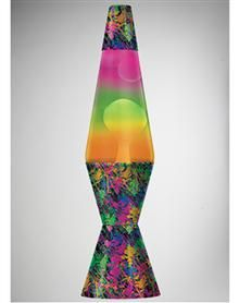 Spencers Lava Lamp Color Max Paintball 32 Oz Lava Lamp Spencers  Psychedelic Pixie