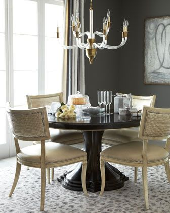 4llk Calabria Dining Table Nikita Dining Chair Formal Dining