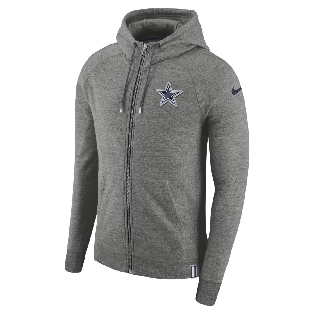 e414b460 AW77 (NFL Cowboys) Men's Hoodie | Products | Nike men, Nike ohio ...
