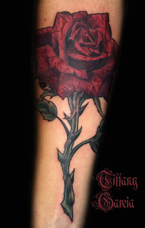 Gothic Rose Tattoo Picture At Checkoutmyink Com Tattoos Gothic Rose Rose Tattoo