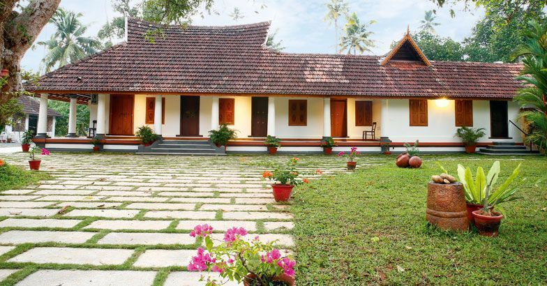 This Traditional Kerala Style Home In Alapuzzha Is Unique ...
