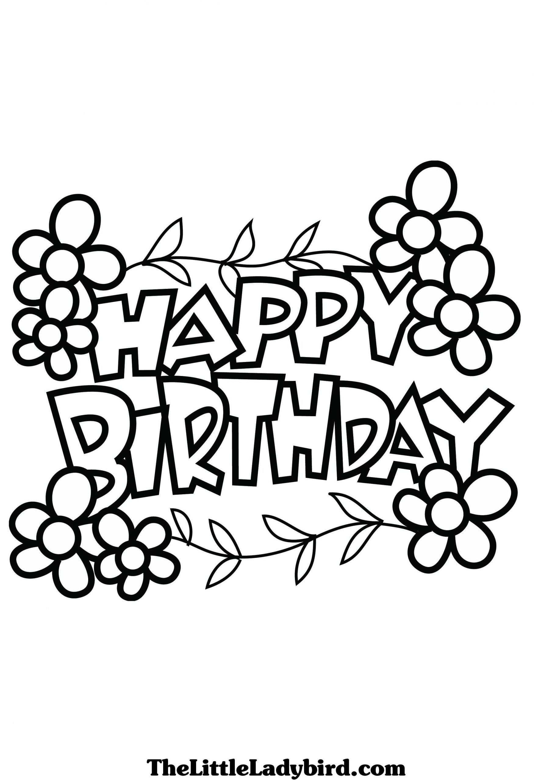 Happy 16th Birthday Coloring Pages Coloring Pages Bathroom Phenomenal My Little Happy Birthday Coloring Pages Birthday Coloring Pages Happy Birthday Printable