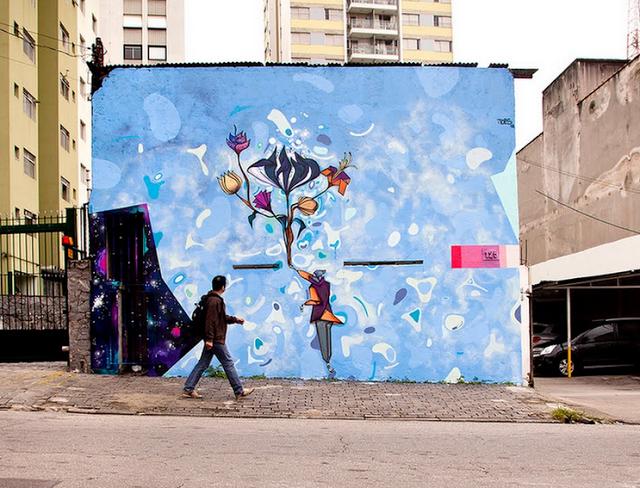 Projeto Color + City