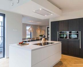 Moderne keukens hengelo keuken pinterest