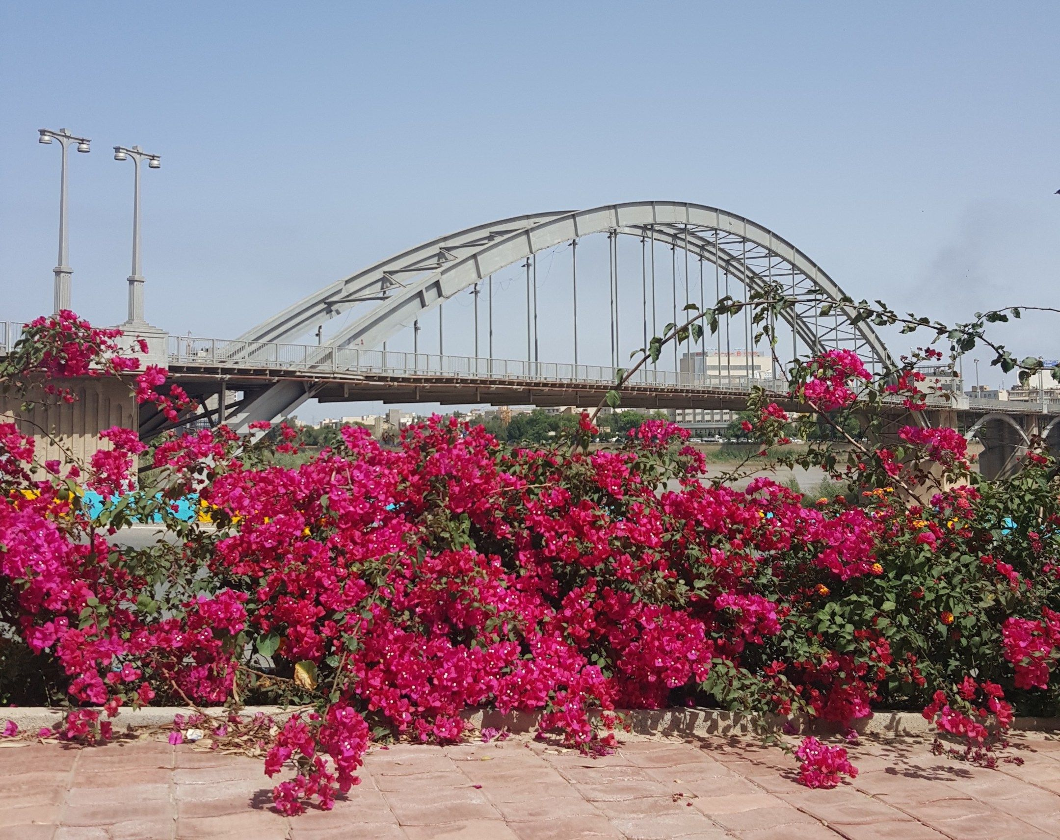 Travel Diary Two Days In Ahvaz My Persian Corner Beautiful Sites Countries Around The World Travel