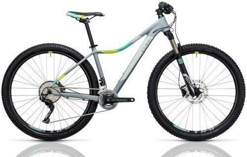 Details Zu Cube Access Wls Sl 27 5 22 Speed Women Mtb Fahrrad Aluminium 13 Shark In 2020 Fahrrad Mtb Ebay