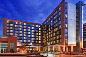 Westin Birmingham Birmingham Al Is Centrally Located Steps From