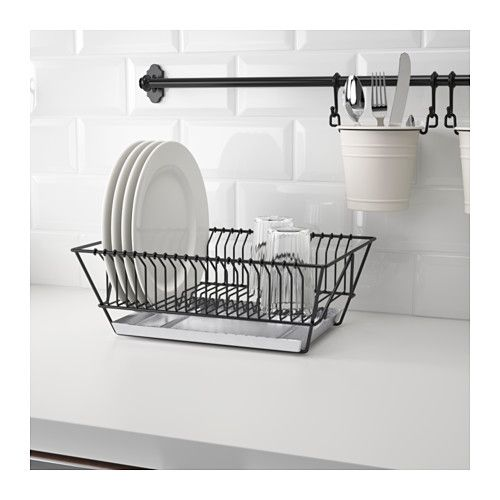 Fintorp | Dish drainers, Apartments and Dish racks