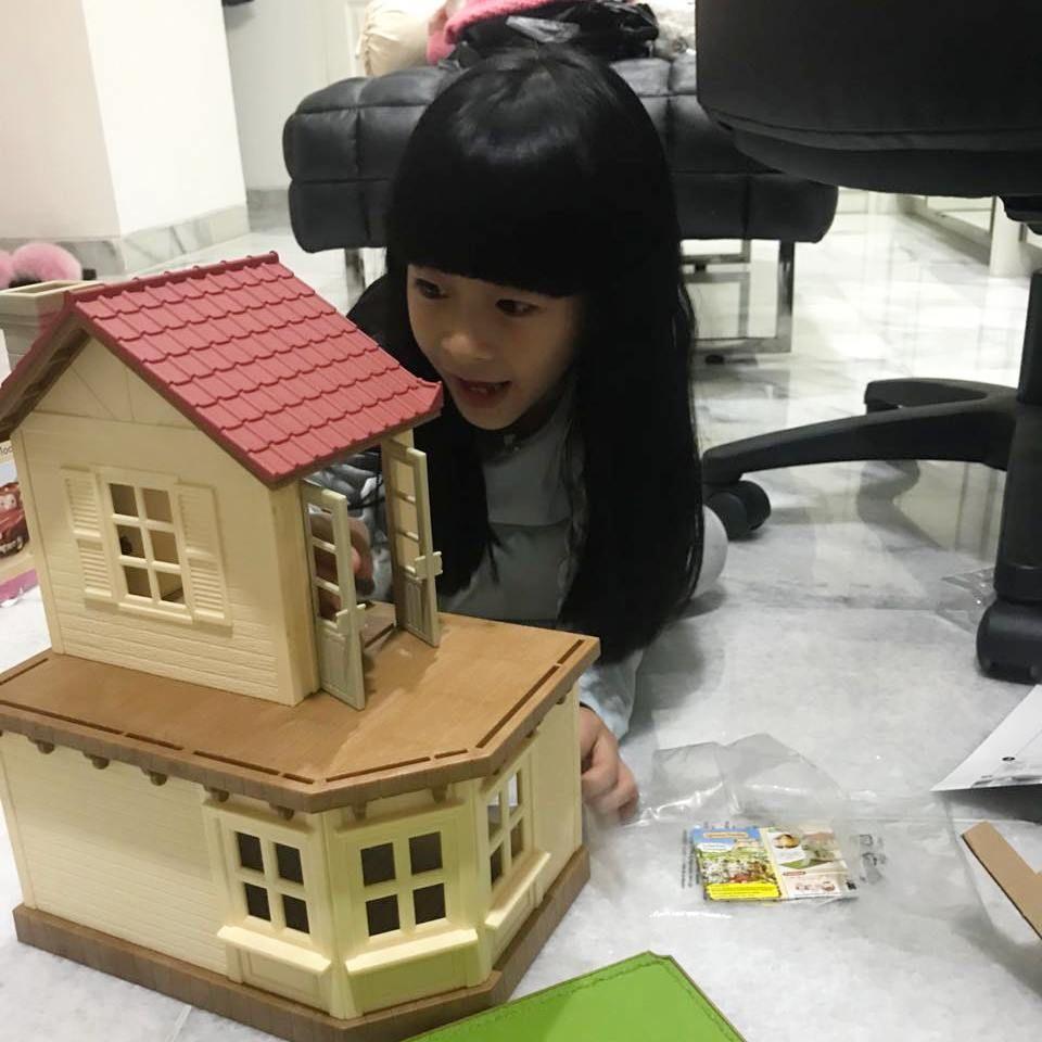 I Just Got A Beautiful House For My Lol Dolls Lolsurpriseglitter