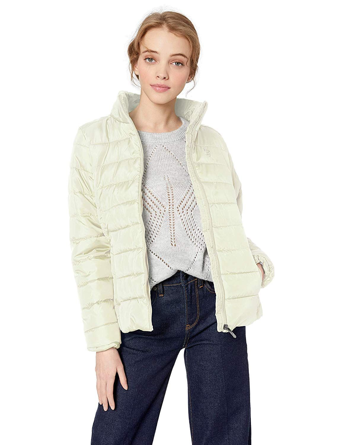 U S Polo Assn Women S Puffer Jacket You Can Find More Details By Visiting The Image Link This Is An Affiliat Puffer Jacket Women Jackets Juniors Jackets [ 1500 x 1154 Pixel ]