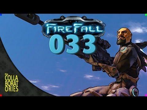 FIREFALL 033 Let's Play Firefall German / Deutsch [HD
