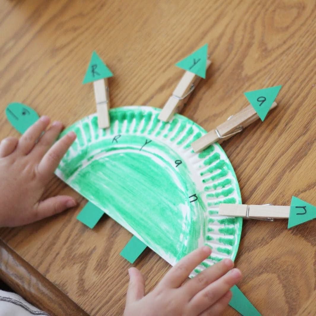 Sharing Some Dino Activities Ontheblog This Week To Go