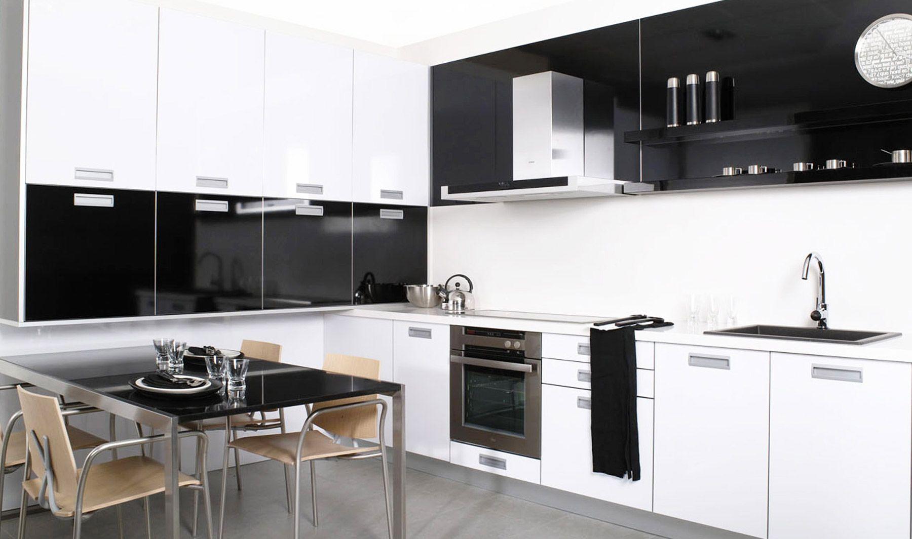 cocinas modernas de diseño - Buscar con Google | COSAS PARA EL HOGAR ...