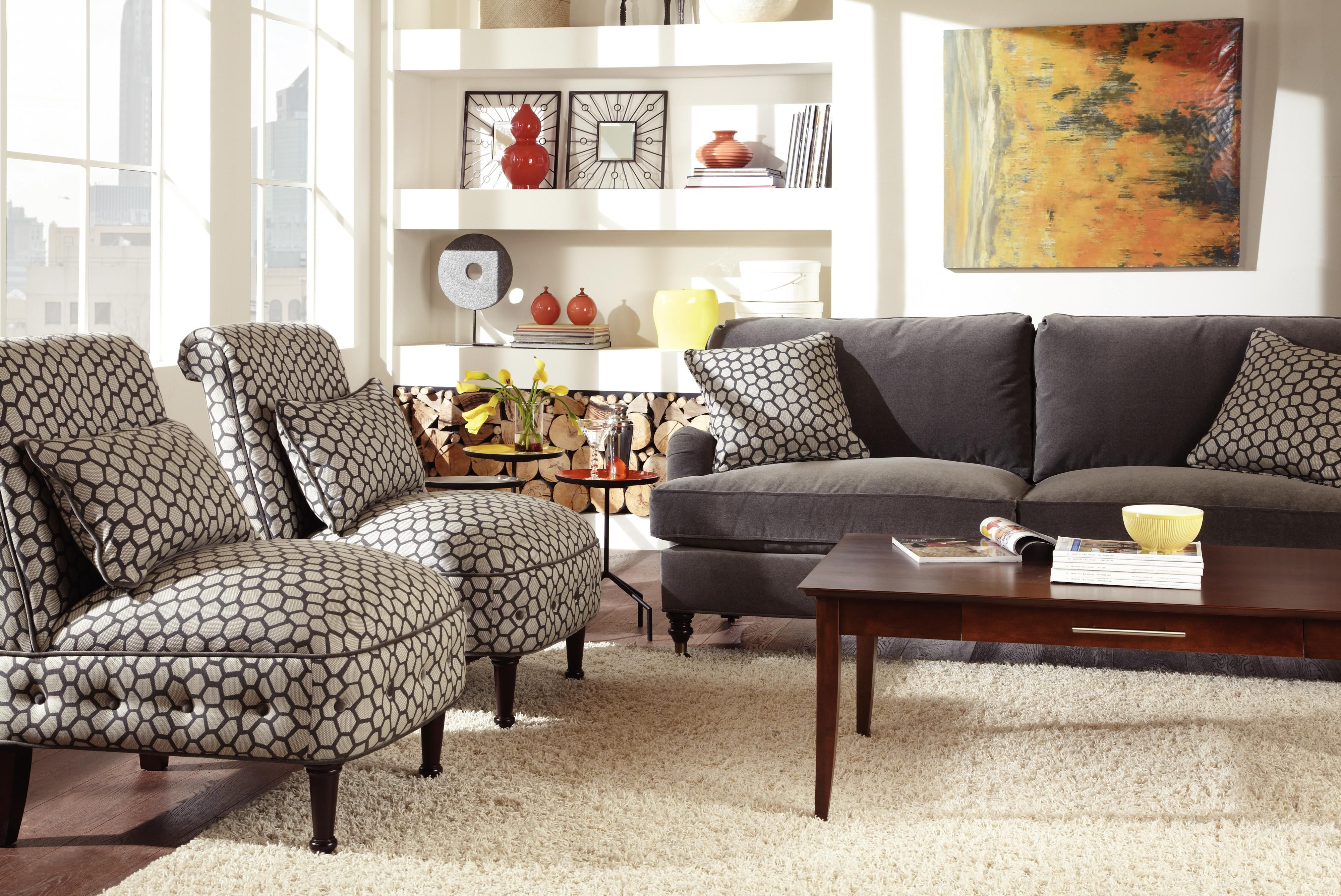 Amazing FB Home Brooke Sofa With Castered Turned Feet   Furniture Barn U0026 Manor  House   Sofa