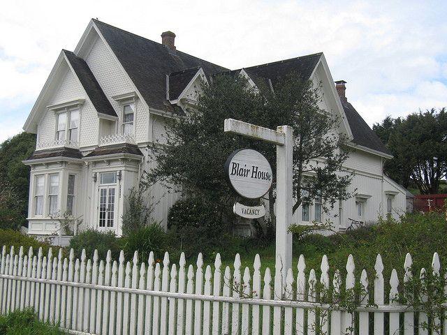 "Blair House ""Jessica's Fletcher's House"" Angela lansbury"