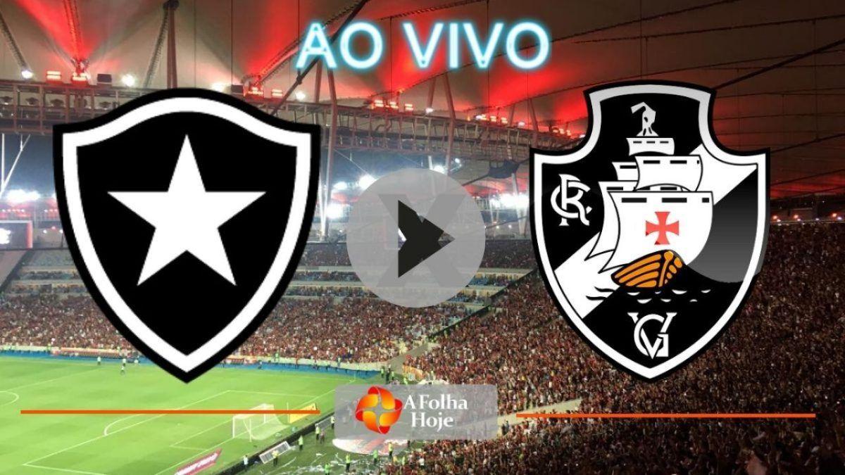 Botafogo X Vasco Jogo Ao Vivo Campeonato Carioca 2020 Em 2020 Campeonato Carioca Botafogo Jogo Botafogo