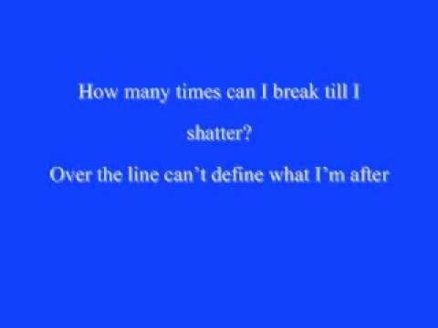Shattered Oar Lyrics Lyrics Songs My Music