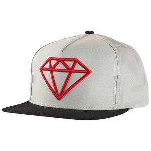 Diamond Supply Co Rock Logo Snapback - Men's  $39.99