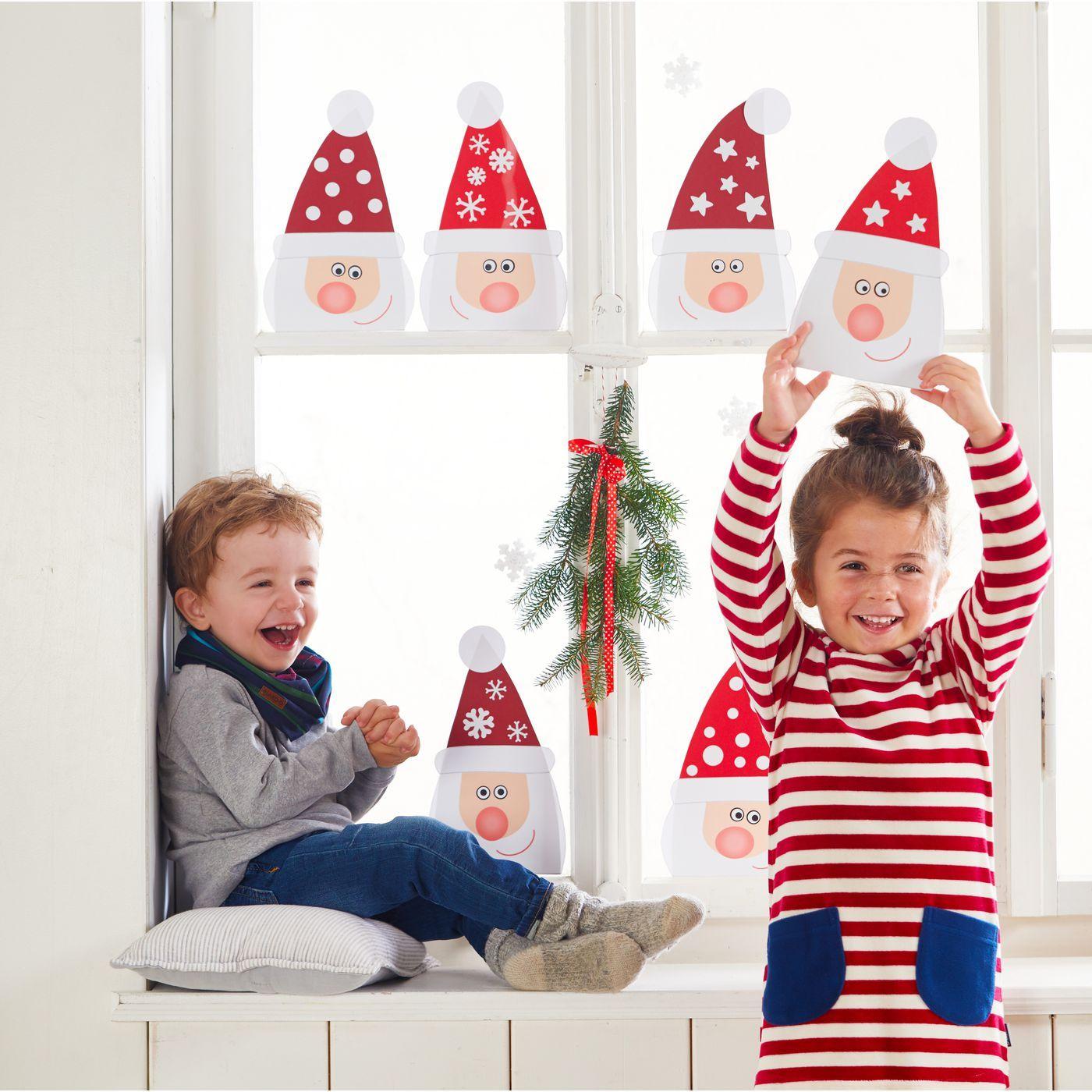 erstes schneiden nikol use basteln weihnachten basteln. Black Bedroom Furniture Sets. Home Design Ideas