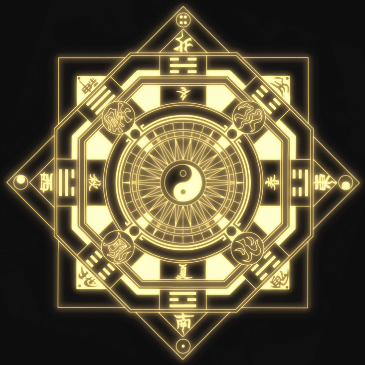 17+ Magical circles info