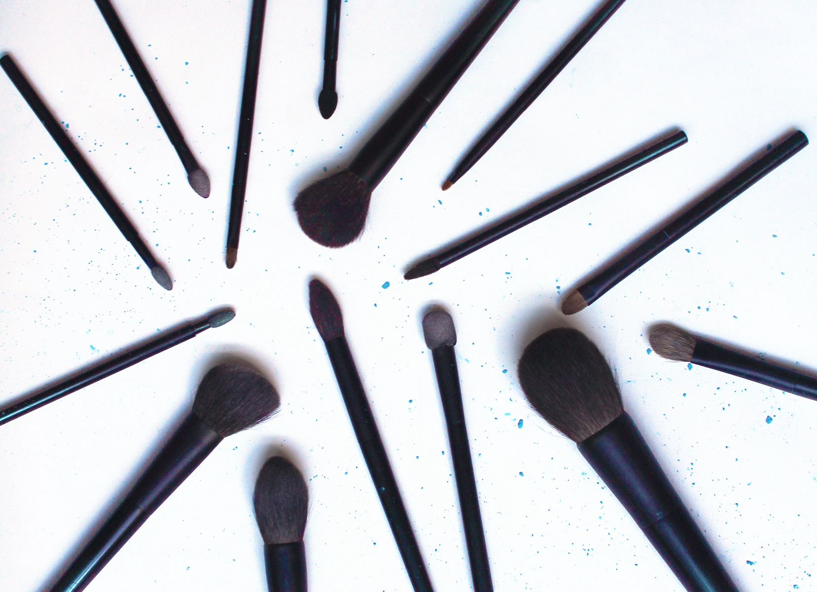 Fall's New Power Tools Makeup Brushes Worth Giving (and