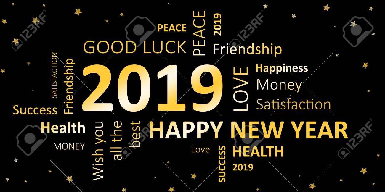 Happynewyear2019 Happynewyears Happynewyears2019 Happynewyeareve Happynewyeareveryone H Happy New Year Quotes Happy New Year 2019 New Year Quotes Images
