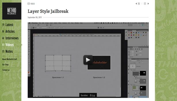 The 6 Best Photoshop Tools For Web Designers Web Design Photoshop Plugins Photoshop