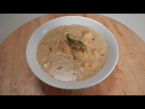 How to make chingri macher malai curry recipe by masterchef sanjeev food forumfinder Choice Image
