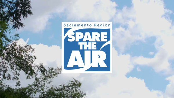 Would you care to Spare The Air? Download the FREE Sacramento ...