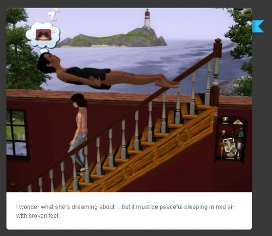 The 10 Funniest Most Interesting Tech Tumblr Blogs Sims Memes Sims Funny Sims