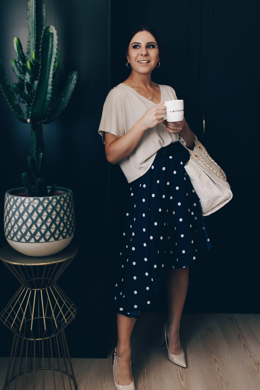 Was ziehe ich im Sommer im Büro an? Meine Outfit-Ideen und Styling-Tipps