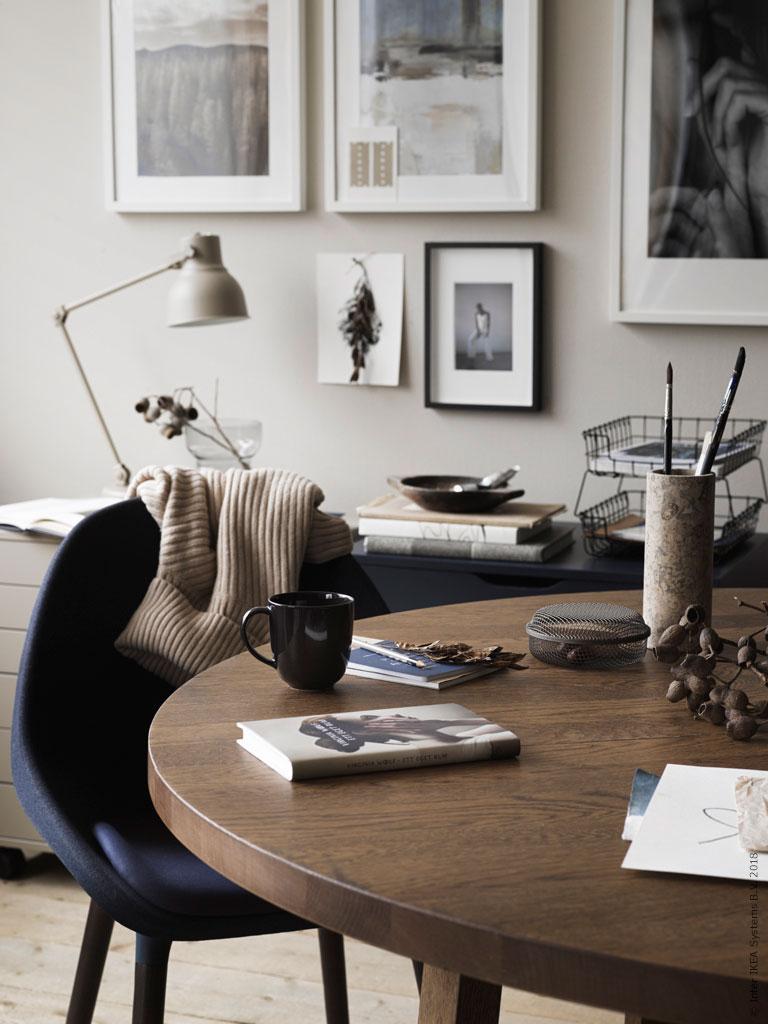 Runda av med DOCKSTA | IKEA Livet Hemma – inspirerande