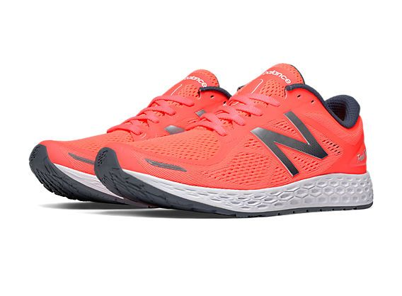 c155cb530c616 Engineered mesh on the upper of this neutral running shoe for women  eliminates the need for overlays, providing softer support, while the Fresh  Foam Zante ...