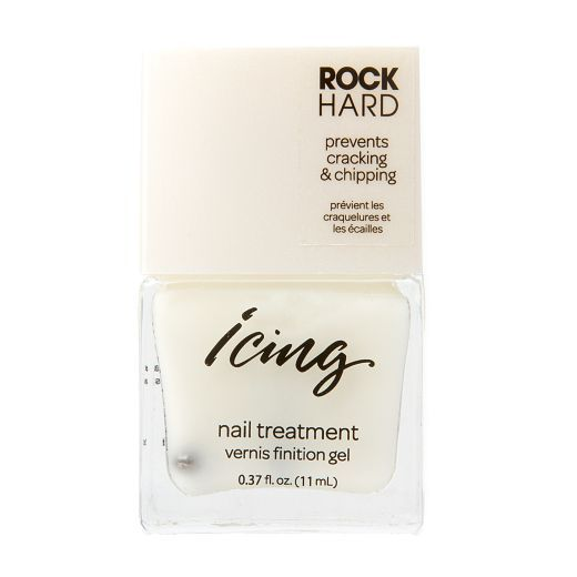 Icing Rock Hard Nail Treatment | Icing A must for every nail polisher!