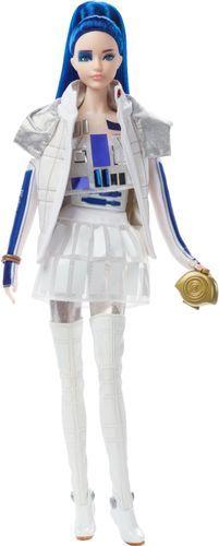 Barbie - Star Wars R2-D2 11.5