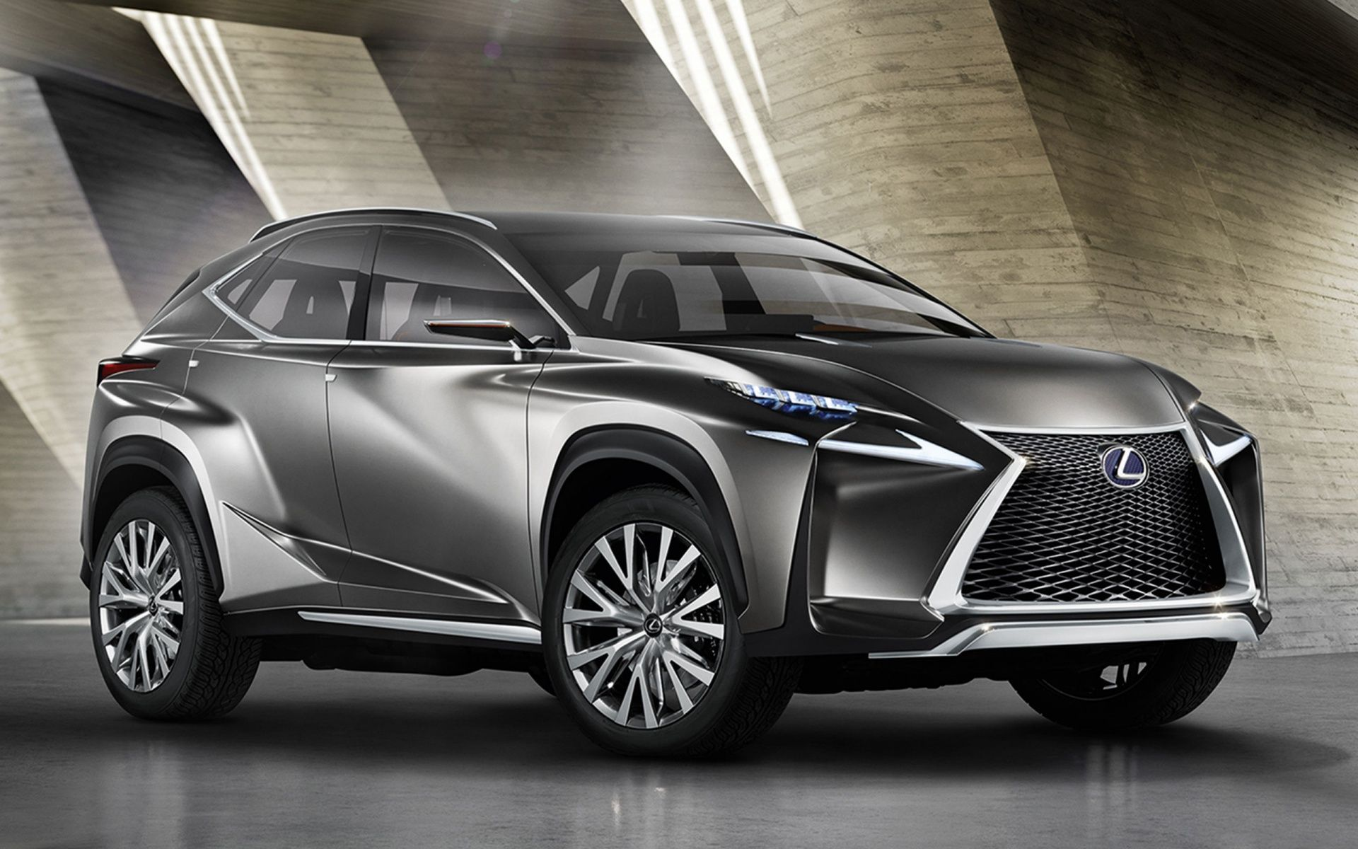 Are You Looking For Lexus Lf Nx Turbo Hd Wallpapers Download