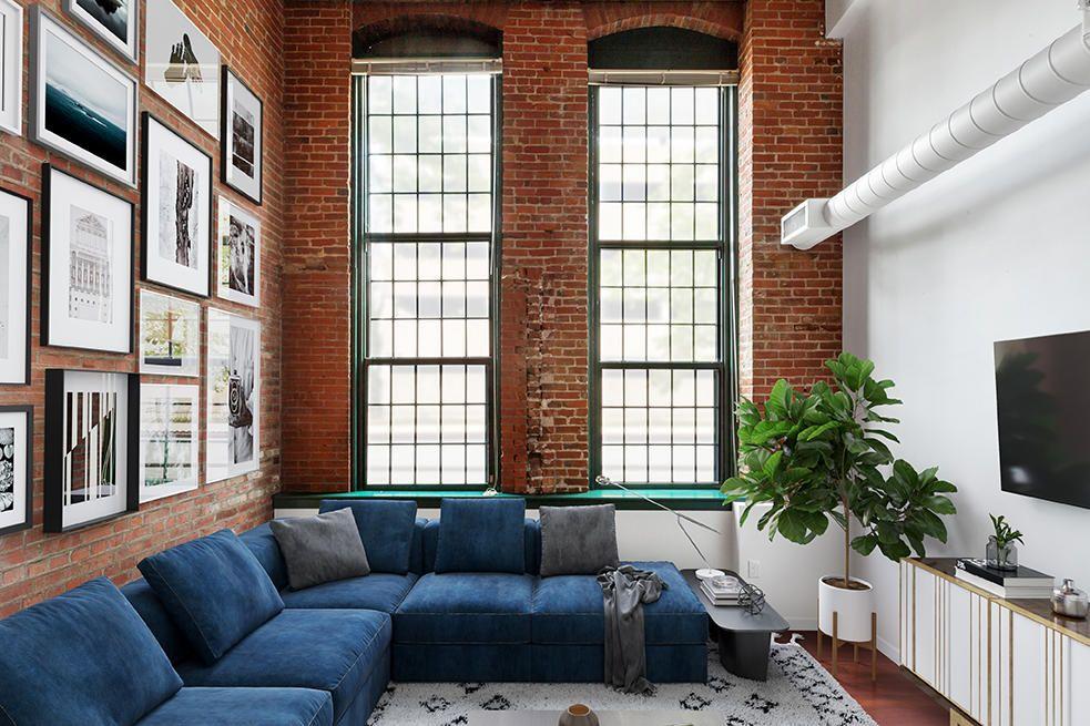 Lofts at Logan View in Philadelphia, PA 19130 Studio2