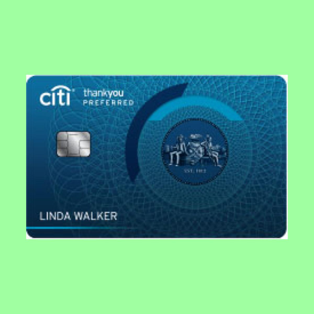 Citi Preferred Card Calculator  The Point Calculator in 7