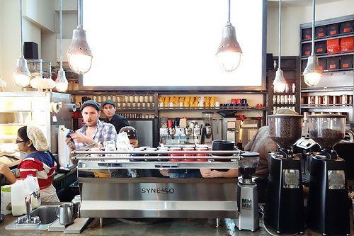 Kaffe 1668 | Greenwich St | TriBeCa South