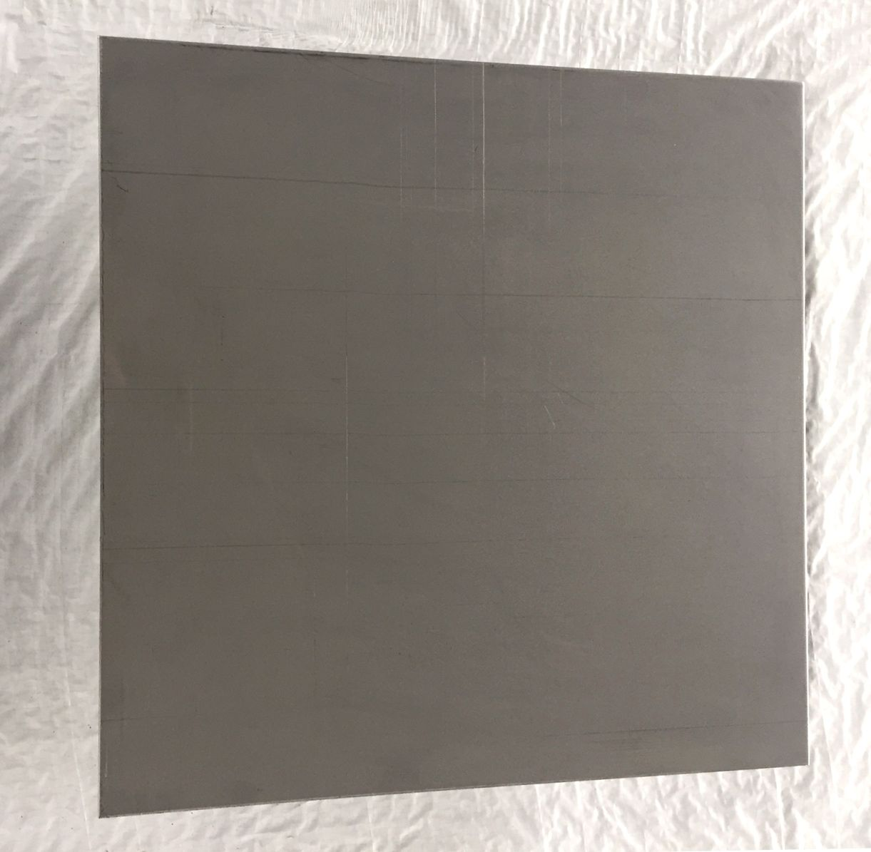 14 Gauge Stainless Steel 12 X 12 Type 304 2b Finish Small Standard Sizes At Steeltec Products Galvanized Metal Sheet Metal Stainless Steel