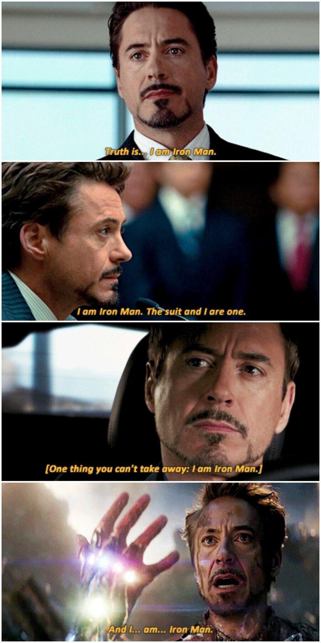 Iron Man 2008 Iron Man 2 2010 Iron Man 3 2013 Avengers Endgame 2019 Tony Stark Marvel Superheroes Iron Man 2008 Marvel Films