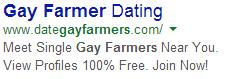 Gay Farmer Dating Site)