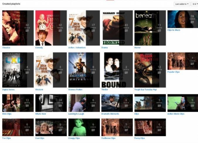 Paramount Comparte Mas De 100 Peliculas Gratis En Youtube Enfilme Com Youtube Streaming Film