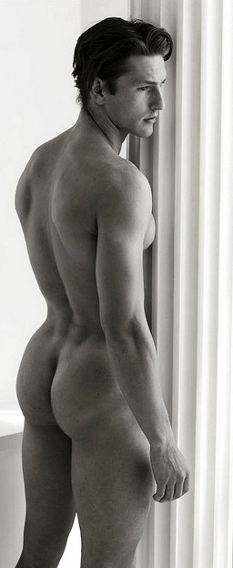 Dudesnudes And More Dudes Man Anatomy Art Of Man Attractive Men