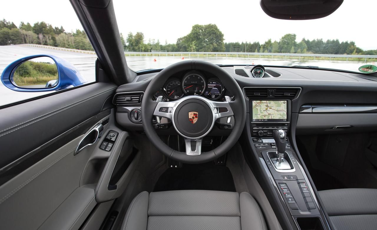 2015 Porsche 911 Turbo S Interior | 2014-porsche-911-turbo-s-interior-photo-535474-s-1280x782.jpg