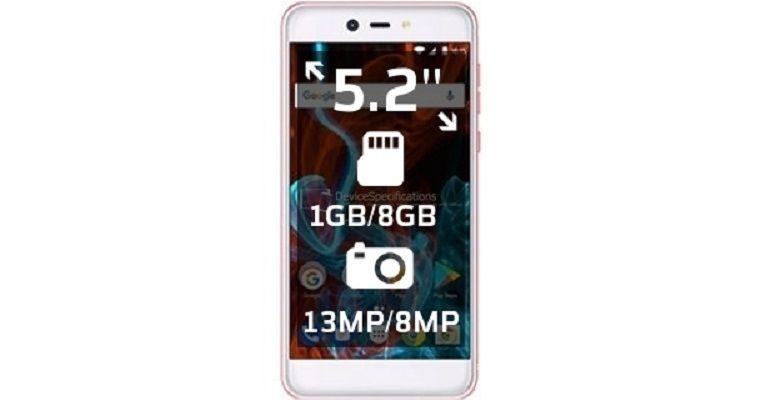 Bq mobile bq5211 strike 2018 full specification