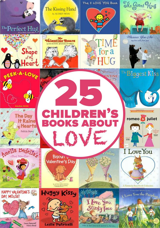 25 Children S Books About Love Teach Empathy And Caring For The