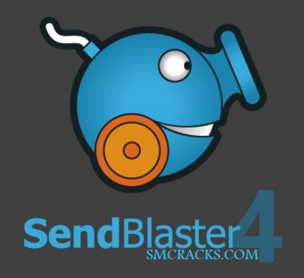 SendBlaster 4 Pro Crack is awesome software for dealing