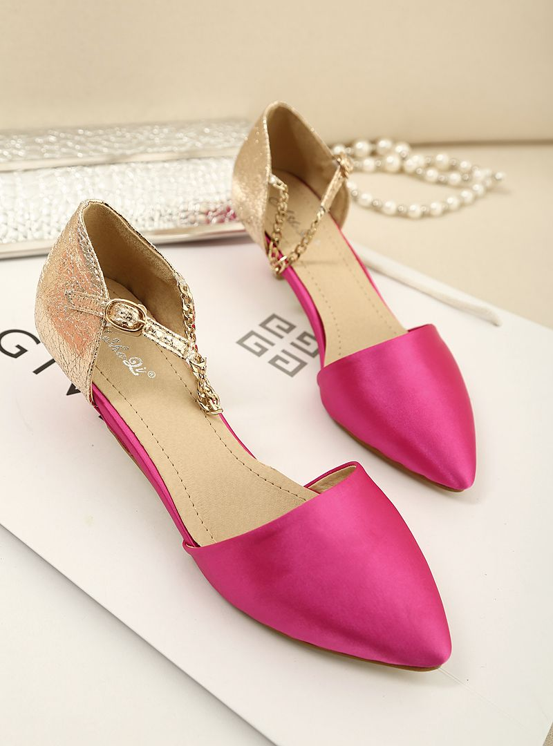 17 Best images about Low/Mid-heel Office Shoes on Pinterest ...